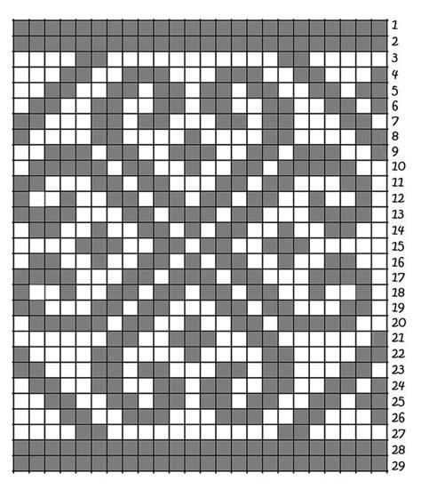 charting knitting patterns 1000 ideas about fair isle chart on fair