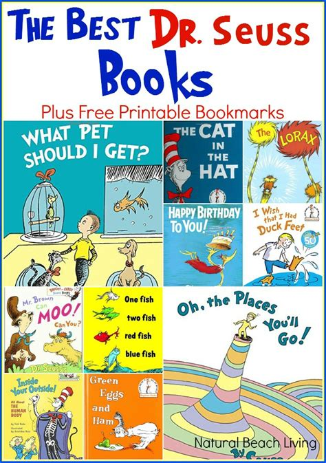 dr seuss book pictures the best dr seuss books free printable