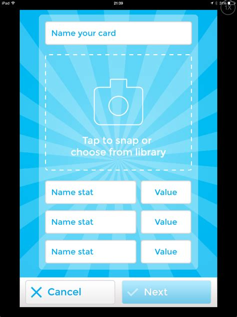 make your own top trumps cards top it across the curriculum