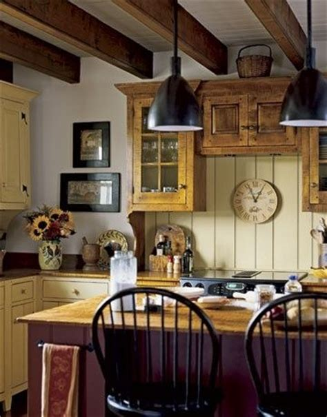 country kitchens ideas best 25 cottage kitchens ideas on
