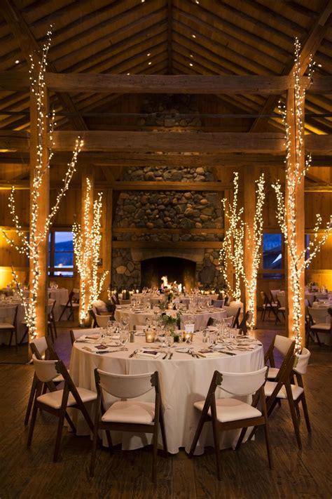 wedding lights decorations best 25 indoor wedding ideas on indoor