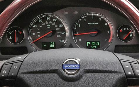 accident recorder 2006 volvo xc70 instrument cluster used 2005 volvo xc70 for sale pricing features edmunds