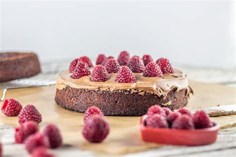 g 226 teau en p 226 te 224 sucre chocolat framboise cuisine moi un mouton