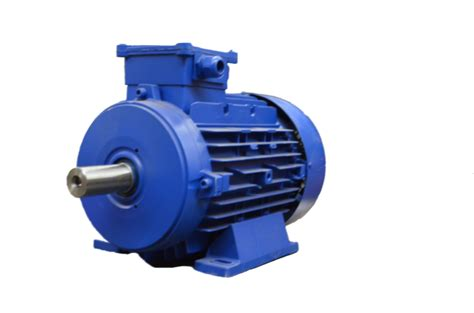Electrical Motor Products by Dynamo Electric Motor Products