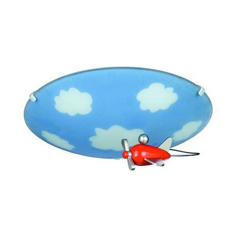 childrens ceiling light philips 30110 55 48 kidsplace sky flushmount ceiling light