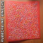 how make rubber st rubber bands crafts activities