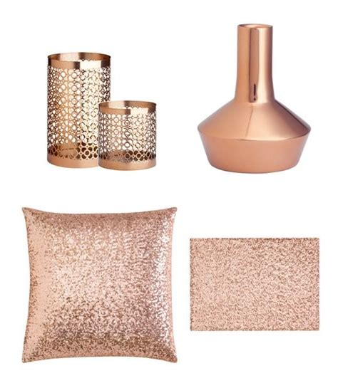 copper decorations copper accents would look so warm and lovely in my living
