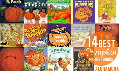pumpkin picture books alohamora open a book the 14 best pumpkin picture books