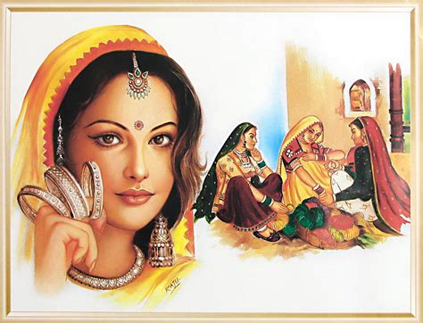 indian painting pics indian paintings indian colour paintings