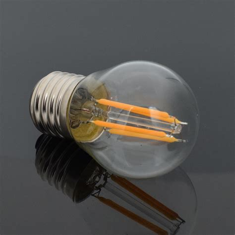 e14 led light bulbs e27 e14 e12 e26 dimmable edison filament light led bulbs