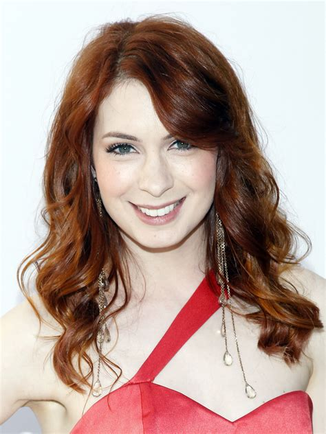 what is felicia day s hair color felicia day photo gallery 51 high quality pics of