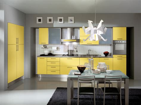 yellow kitchen decorating ideas kitchen decorating ideas with accents grey and yellow kitchen ideas gray kitchen cabinets