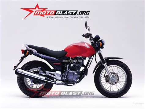 Modifikasi Mega Pro by Modification Honda Megapro Primus Indonesia Retro Style