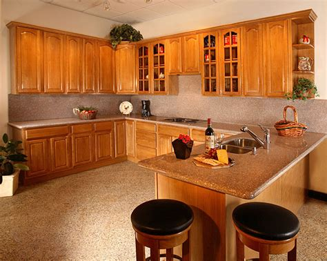 honey oak kitchen cabinets show laminate countertops with honey oak cabinets ask