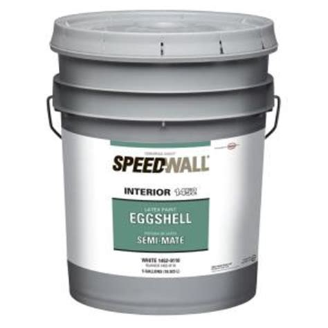 home depot paint color antique white speedwall 5 gal eggshell antique white interior paint
