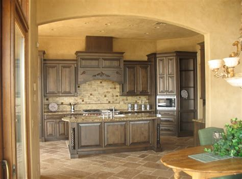 tuscan kitchen design ideas kitchen calm tuscany kitchen cabinets color closed amusing