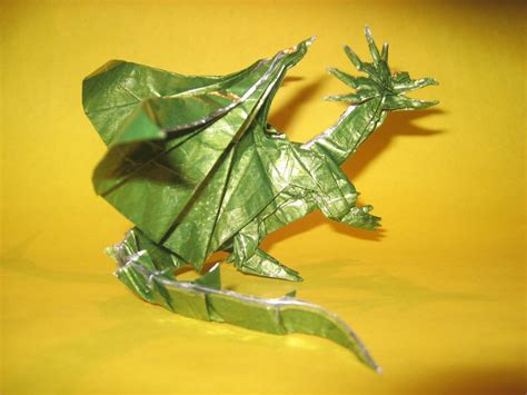 origami ancient origami ancient by haomaru87 on deviantart