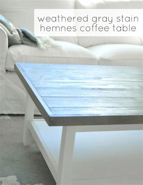 weathered grey coffee table rustic coastal weathered gray coffee table glue 2 quot and 4