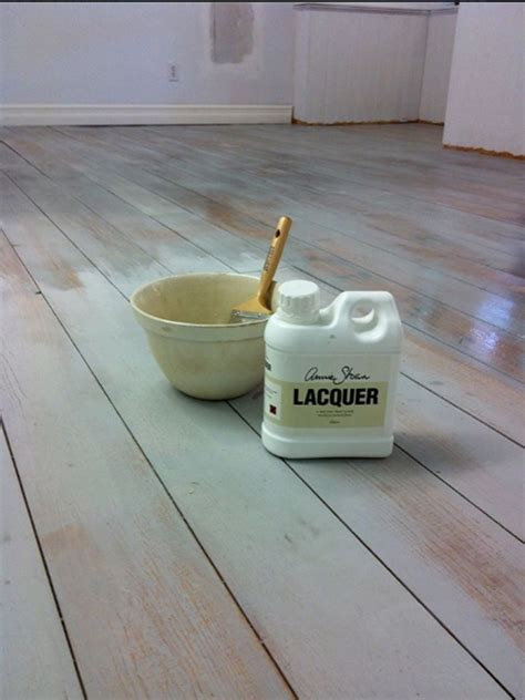 chalk paint for floors chalk paint 174 on a floor with s lacquer for