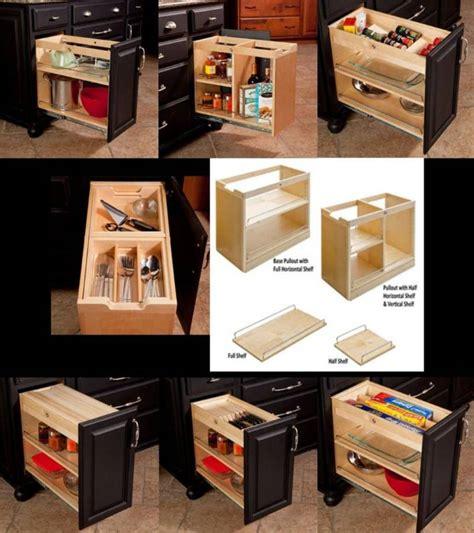 kitchen cabinets ideas for storage 36 sneaky kitchen storage ideas ward log homes