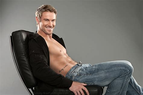 beautiful hairy men jessie pavelka