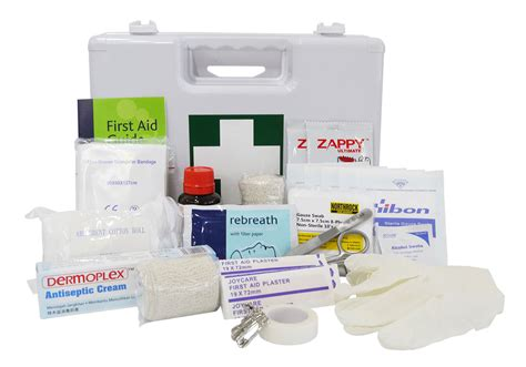 kit singapore northrock safety office aid kit office aid