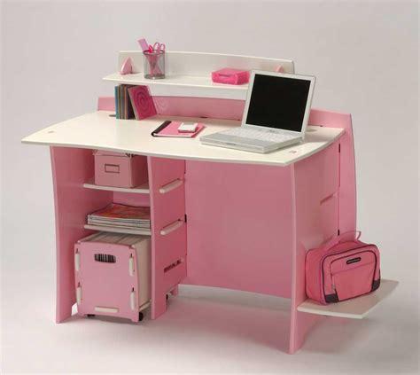 desk pink desk shelf and office appearance