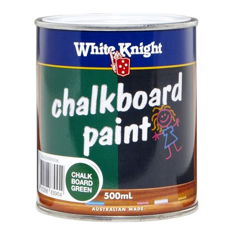 chalkboard paint remover white chalkboard paint 500ml green bunnings warehouse