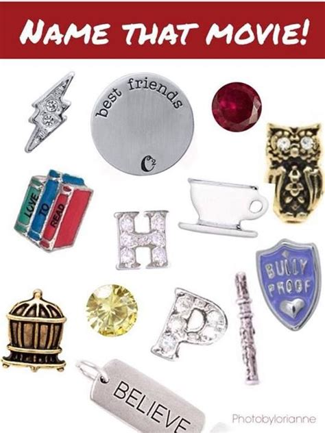 harry potter origami owl origami owl name that answer harry potter