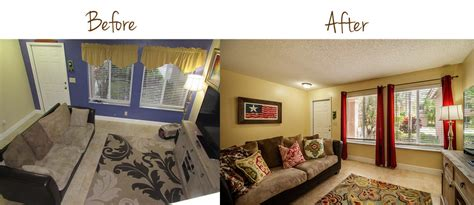 home interior redesign interior redesign before after captiva design