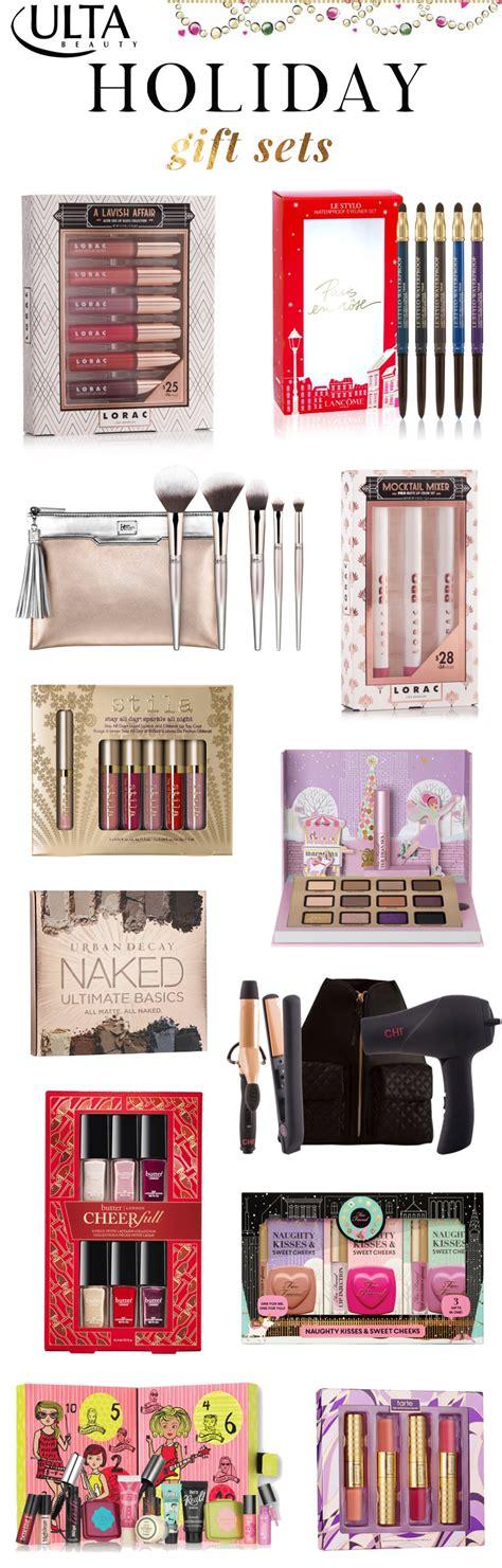 ulta gifts ulta 2016 gorgeous gift sets mostly 50