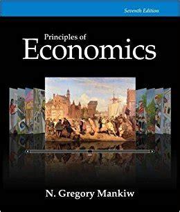 principles of economics 7th edition mankiw s principles