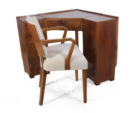 corner desk and chair deco corner desk and chair by heals antiques atlas