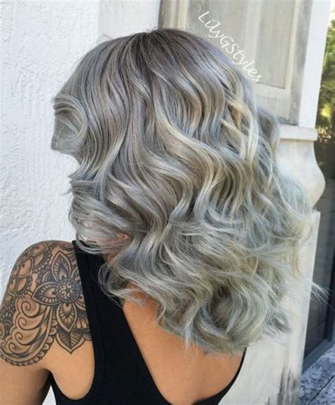 haircut for thick frizzy gray hair 50 most magnetizing hairstyles for thick wavy hair