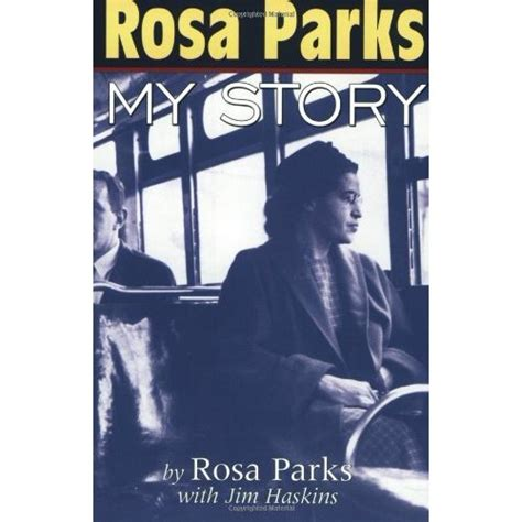 rosa parks picture book rosa parks my story by rosa parks reviews discussion
