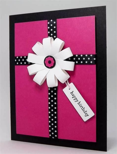 how to make a wonderful birthday card 37 birthday card ideas and images morning
