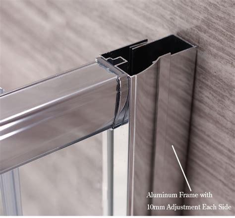 shower door and frame shower door frame parts images