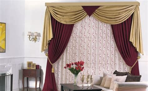 home tips curtain design 5 smart tips for choosing new curtains for your house