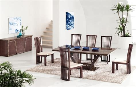 home dining table contemporary boston dining table design for home interior