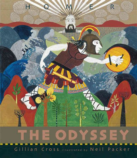 the odyssey picture book put your e reader this book is better in print npr