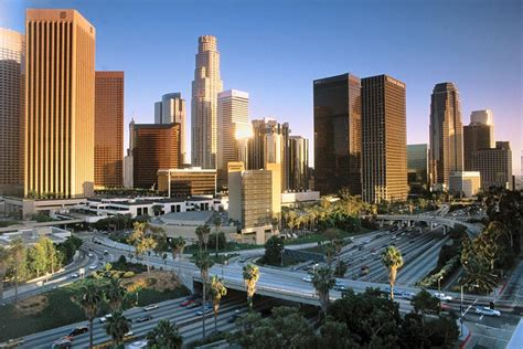 los angeles householder a leading financial services marketing