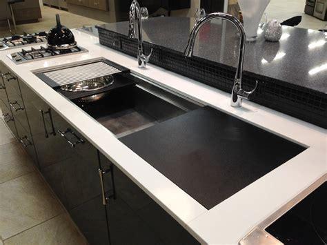 largest kitchen sink undermount galley 5 5 the galley llc
