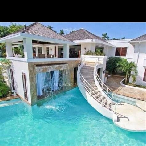 cool pool houses cool pool and house just add water cool pools