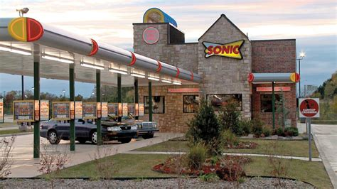 Knollwood Garden Center by First Sonic Drive In Restaurant In Westchester Proposed In