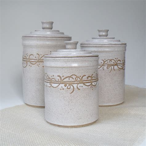 white kitchen canister set 28 kitchen canisters ceramic sets kitchen white