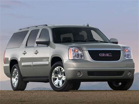 blue book used cars values 2010 gmc yukon on board diagnostic system 2010 gmc yukon xl 2500 pricing ratings reviews kelley blue book