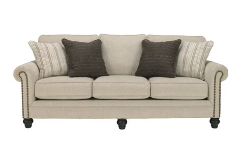 linen sleeper sofa milari linen sofa sleeper by furniture