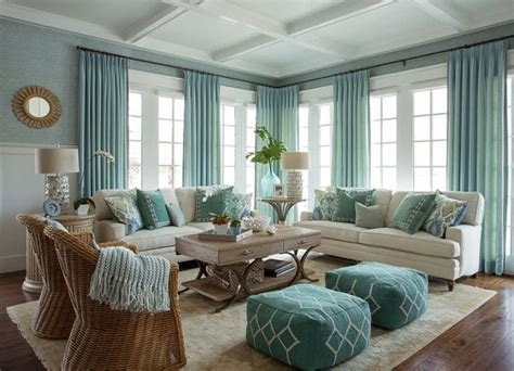 blue and brown home decor best 25 aqua living rooms ideas on living