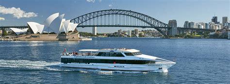 cruises sydney sydney harbour sightseeing cruises captain cook cruises