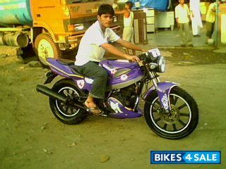 Modified Bikes Price In Mumbai by Used 2002 Model Modified Bike For Sale In Mumbai Id 36821